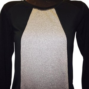 CAbi Top Black gray