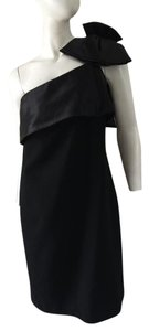 Pierre Cardin Cardin Cardin Bow Lbd Dress