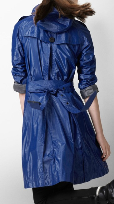 Burberry New Rain Trench Coat Image 1