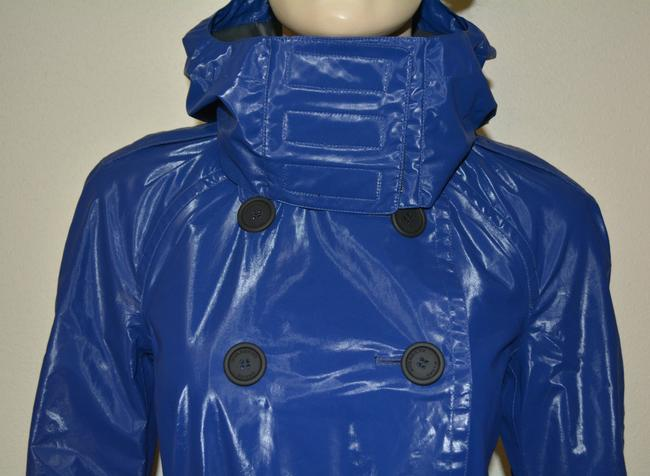 Burberry New Rain Trench Coat Image 5