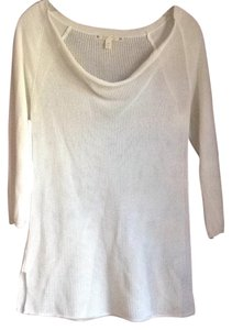 Joie T Shirt Cream