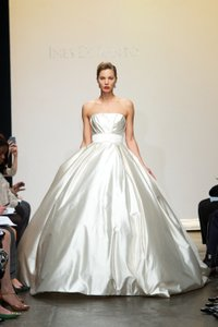 Ines Di Santo Zaneta Wedding Dress