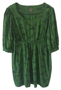 Joules Birds Bird Tunic