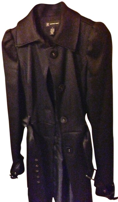 Preload https://item2.tradesy.com/images/inc-international-concepts-black-trench-coat-size-4-s-1986666-0-0.jpg?width=400&height=650
