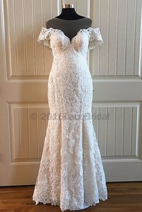 Martina Liana Ml726 Wedding Dress