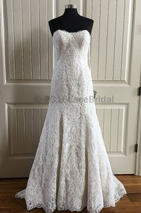 Martina Liana 561 Wedding Dress