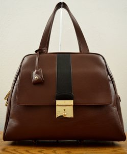 Marc by Marc Jacobs Tote in Chestnut