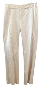 Banana Republic Trouser Pants Ivory