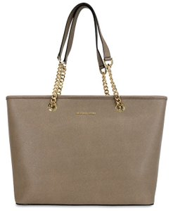 MICHAEL Michael Kors Tote in Dark dune