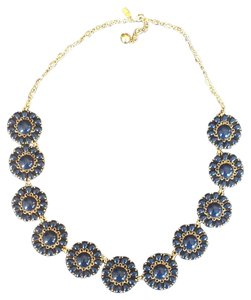 Kate Spade Kate Spade Flower Statement Necklace