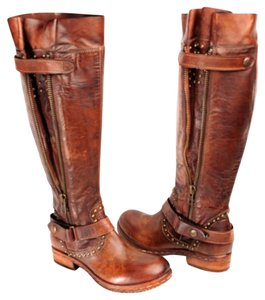 Area Fort Forte Womens Brown Boots