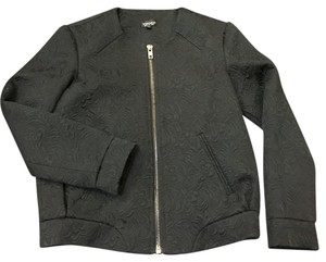 Topshop Motorcycle Jacket