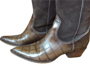 Parlanti Brown Boots