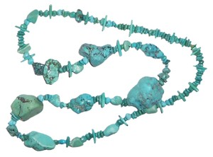 Other Real Turquoise Necklace24