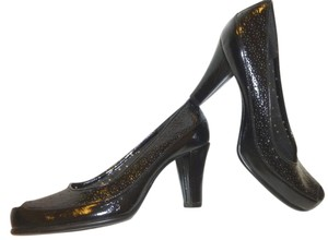 Aerosoles Nwt Patent Leather Pump Black Pumps