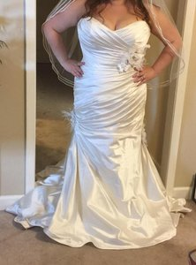 Maggie Sottero Kristin Wedding Dress
