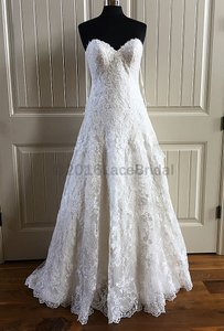 Essense Of Australia D1970 Wedding Dress