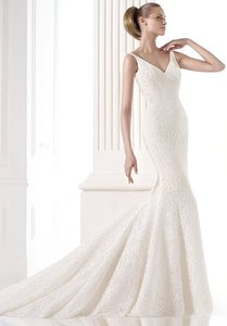 Pronovias Maricel Wedding Dress