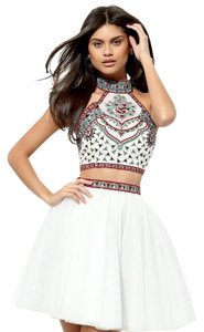 Sherri Hill Homecoming Boho Dress