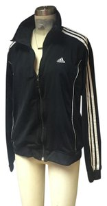 adidas Striped Sleeve Basic Jacket