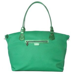 MZ Wallace Tote in Green