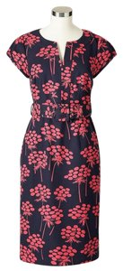 Boden short dress Pink on Tradesy