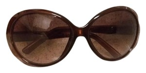 Fendi Fendi Oversized Sunglasses FS5141