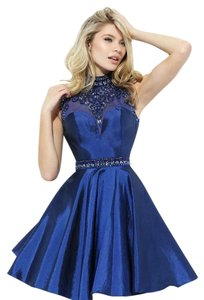 Sherri Hill Homecoming Cocktail Dress