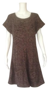 Style & Co short dress Brown on Tradesy