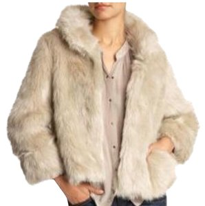 Milly of New York Fur Coat