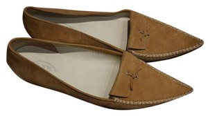 Tod's honey Flats