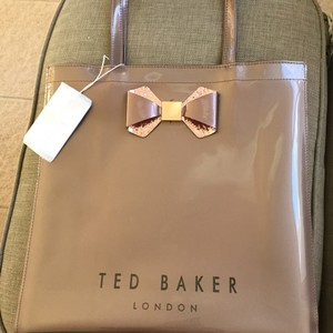 Ted Baker Tote in PINK