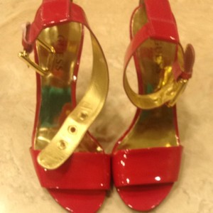 Guess FUSHIA Sandals