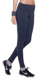 Nikibiki Nikibiki Thick Slim Workout Pants in Charcoal