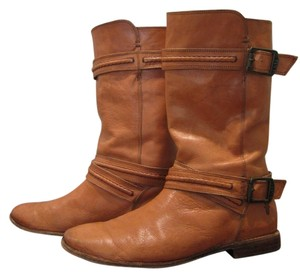 Frye Leather Excellent Boots