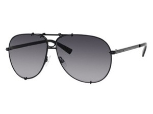Dior NEW Dior Homme Blacktie 175S Barbed Wire Aviator Sunglasses