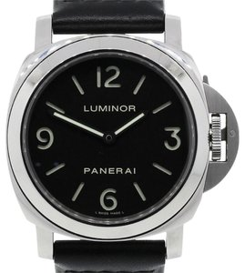 Panerai Panerai PAM00112 Luminor Historic Base Gents Watch