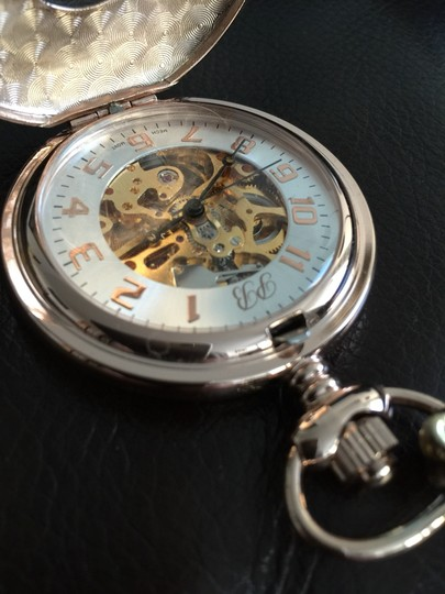 Other Rose Gold Plated Automatic Movement Watch