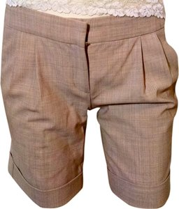 Express P1235 Size 0 Shorts beige