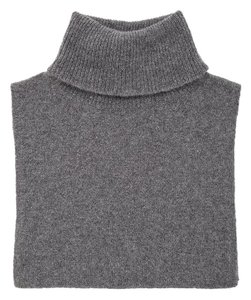 COS COS Roll-Neck Cashmere Collar