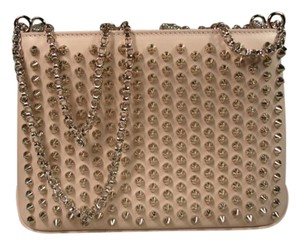 Christian Louboutin New Small Size Shoulder Bag