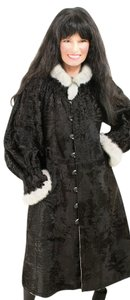 Saga Furs Persian Fur Fur Coat