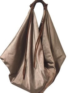 Monserat De Lucca Tote in Taupe