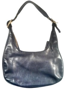 Coach Legacy Bucket Glove Tanned Leather Hobo Bag