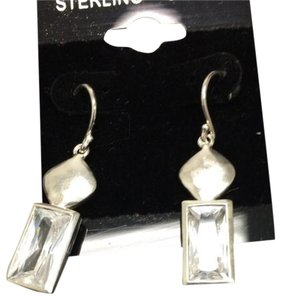 Silpada CREATIVE SPARK EARRINGS
