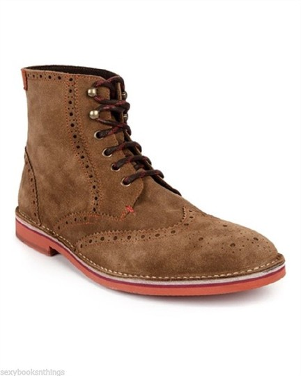Ted Baker Brown Boots