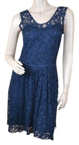 Theory Lace Dress