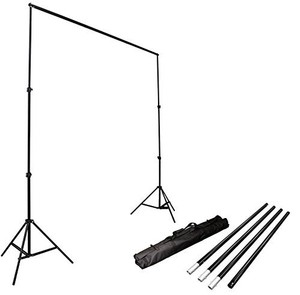 Photobooth Backdrop Support Stand