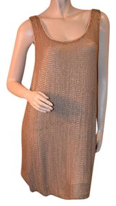 Haute Hippie Beaded Nwt Dress