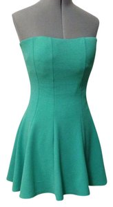 Body Central short dress Mint green on Tradesy